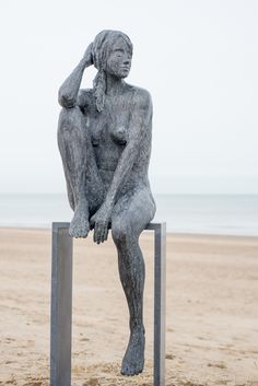 a moment in heaven - Art Center HOres - Skulpturen - Kunst