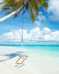 The Maldives Islands #Maldives