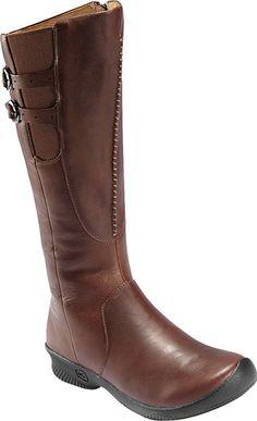 KEEN Footwear - Women's Bern Baby Bern Boot (in Oak for Europe)