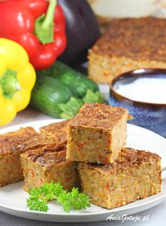 Meatloaf, Cornbread, Side Dishes, Healthy Recipes, Ethnic Recipes, Food, Millet Bread, Meat Loaf, Healthy Eating Recipes