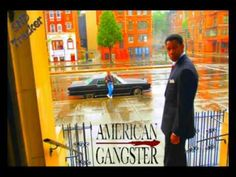 American Gangster Original Soundtrack ♫ Across 110th Street - Bobby Womack - 2007 ♫