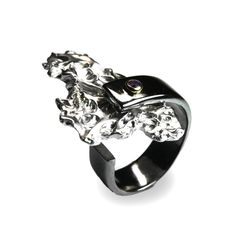 The online boutique of creative jewellery G.Kabirski | 100841 К