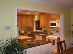 Kitchen And Dining Room Combined Designs