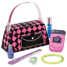 Monster High Goodie Bags (Birthday Express)