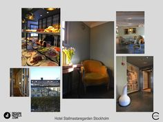 C-More   design + interieur + trends + travel + lifestyle   City trip Stockholm   My stay at design hotel Stallmastaregarden Stockholm Designhotels.com