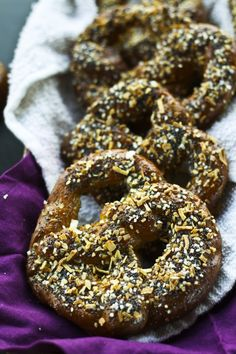 Everything Pretzels | Foodie with Family