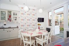 4 bedroom semi-detached house for sale in Lawrence Road, Hove - Rightmove. Semi Detached, Detached House, Sale On, Property For Sale, Bedroom, Table, Furniture, Home Decor, Decoration Home