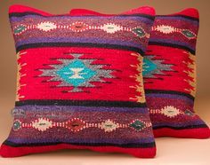 There is no easier way to incorporate southwest style into your home decor than by adding a few beautiful accent pieces like southwestern pillows.  Our southwest style pillow covers feature an outstanding old style Zapotec Indian design for classic southwestern or western decor.  The many colors and design options allow you to create just the right look.  Find great southwestern pillows and other rustic decor at http://www.missiondelrey.com/southwestern-pillows-pillow-covers/