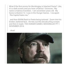 AND THE MOCKINGJAY CALL AS THE DATE FLASHES UP ON SCREEN