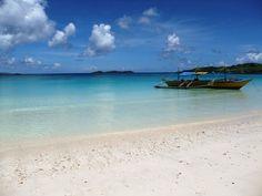 apuao island, daet, camarines norte, Philippines