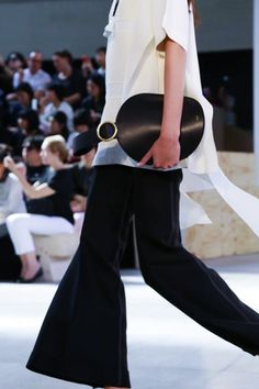 Celine Ready To Wear Spring Summer 2015 Paris - NOWFASHION