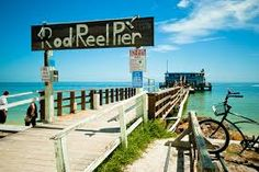 Image result for tampa, fl rod and reel motel and pier