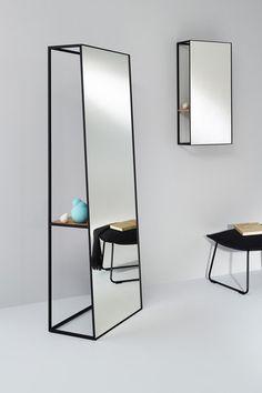 Letti-Mobili per la camera da letto   Chassis   Reflect   MaDe ... Check it out on Architonic