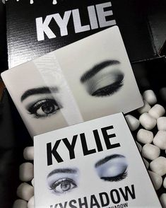 Have you heard how similar the Kylie Kyshadow palette is to the BH Cosmetics Shaaanxo palette? Here's my comparison of the two products and my verdict! Diy Beauty Makeup, Makeup Tips, Makeup Ideas, Makeup Brands, Best Makeup Products, Beauty Products, Makeup Tutorial 2017, Makeup Tutorials, Diy Natural Beauty Routine