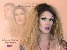 Abracadabra NYC Cosmetics – Liquid Matte Lips Collection- Launch Event via wp.me/pWTqQ-4bb