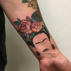 Frida thank you @lindslavenderjade ☺️