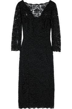 D & G Lace Dress