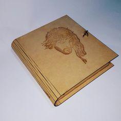 corte y grabado laser Notebook, The Notebook, Exercise Book, Notebooks