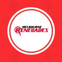 Melbourne Renegades -  Big Bash League 2017 Teams