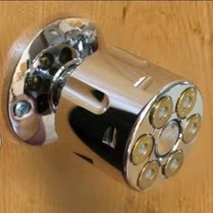 Man Cave Door Knob [ EgozTactical.com ] #mancave #tactical #survival