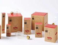 Packaging for lighting