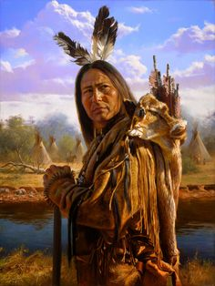 Indian Artwork, Indian Paintings, Native American Paintings, Native American Indians, Native Americans, Native Indian, Native Art, American Indian Art, Early American