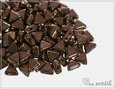 Kheops par Puca, Metallic Bronze, 5 g