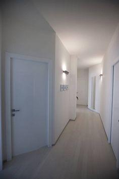 faretti led incasso cartongesso corridoio - Cerca con Google