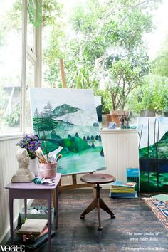 From 'Turning Point', a story in Vogue Living May/June 2012, on news stands and Zinio now.    Photograph by Alicia Taylor.