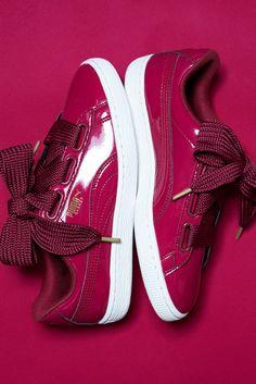 online store 86816 0a082 Puma Suede, Estallido De Color, Entrenadores, Zapatos