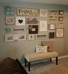 17 Prodigious Small Basement Remodeling Before And After Ideas 17 Prodigious Sma. 17 Prodigious Small Basement Remodeling Before And After Ideas 17 Prodigious Small Basement Remodel Room Wall Decor, Diy Wall Decor, Living Room Decor, Bedroom Wall, Diy Home Decor On A Budget Living Room, Living Rooms, Wall Decorations, Wall Decor For Kitchen, Dorm Rooms