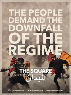 Domenica 19 ottobre ore 15.30  THE SQUARE - Inside the Revolution (Egitto,USA 2013 Doc - 100min - v.o. sott.ita) Cinque protagonisti, cinque sguardi, cinque punti di vista differenti, per rappresentare gli altri milioni di cittadini radunati in piazza Tahrir tra il 2011 e il 2013 per reclamare giustizia e democrazia. Scontri sanguinosi ripresi sul campo e storie personali degli egiziani si intrecciano in un documentario coinvolgente, intenso e potente, capace di scuotere davvero le…