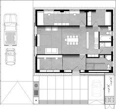 Galería de Casa Ciclópea / Ensamble Studio - 34