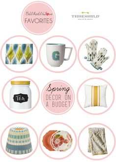 Favorites pieces from Target Threshold #target #threshold