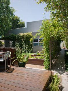 Dwell on Design 2013 Exclusive House Tour: Garten + Reid Residence #dod2013 #dwellondesign