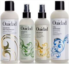 #Review: Get easy Waves with Quidad Styling products