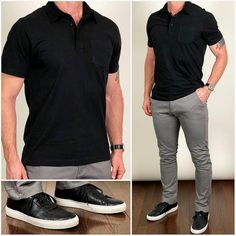 79c71911d8 Trendy Sneakers You Can Wear To Work  sneakerssport Roupa Social Masculina