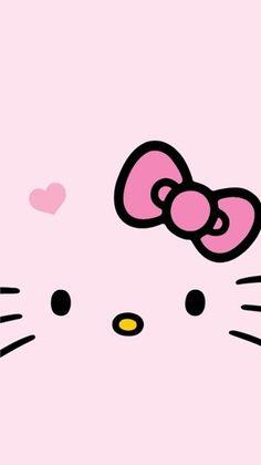 ideas birthday wallpaper backgrounds hello kitty for 2019 Sanrio Hello Kitty, Hello Kitty Fotos, Hello Kitty Pictures, Foto Hello Kitty, Walpaper Hello Kitty, Hello Kitty Wallpaper, Sanrio Wallpaper, Kawaii Wallpaper, Pink Wallpaper