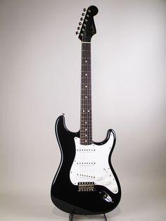 FENDER CUSTOM SHOP[フェンダーカスタムショップ] 1963 Stratocaster N.O.S Built by Todd Krause|詳細写真