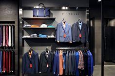 Vistula store by ZAMEK DESIGN, Kalisz – Poland » Retail Design Blog