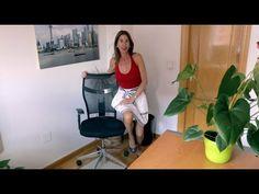 ▶ Luisa Alcalde: Sal del burladero