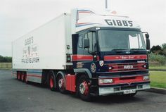 Vintage Trucks, Old Trucks, Old Lorries, Commercial Vehicle, Classic Trucks, The Good Old Days, Fiat, Cars And Motorcycles, Britain