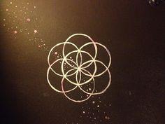 sacred geometry - flower of life