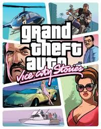 gta vice city Created by Rockstar North and published by Rockstar north games. This games is about the history of crime different characters have during this game and how was crime in the 1980´s.  In: Social Studies  Why: Because this game puts you in the 1980's and teaches you about the time and about the characteristics that time had (cloth, Music...) Grade: 7 because this game has all the design specifications
