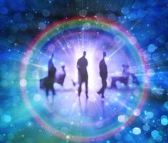 The Circle of Spirits - OM Times Astrology | OM Times Astrology
