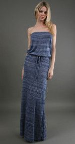 Joie Christobel Maxi Dress in Slate.  Get 20% off using the provided coupon!!!