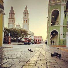 Campeche...