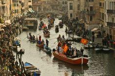 Carnival of Venice 2013 - Festa Veneziana