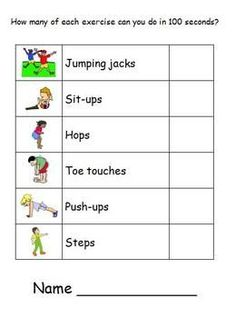 How many sit-ups can your students do in 100 seconds (scheduled via http://www.tailwindapp.com?utm_source=pinterest&utm_medium=twpin&utm_content=post54518996&utm_campaign=scheduler_attribution)