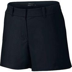 Nike Tournament Short-Women's Shorts black negro (black / black)…